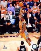 Amare Stoudemire LIMITED STOCK 2009-2010 Playoffs Phoenix Suns 8X10 Photo