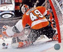 Michael Leighton Philadelphia Flyers 8x10 Photo