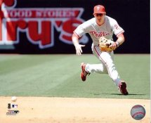 Chase Utley LIMITED STOCK Philadelphia Phillies 8X10 Photo