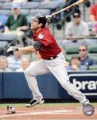 Lance Berkman LIMITED STOCK Houston Astros 8X10 Photo