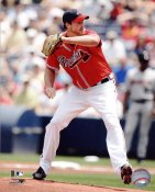 Derek Lowe LIMITED STOCK Atlanta Braves 8X10 Photo