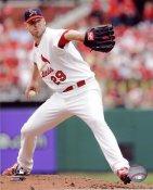 Chris Carpenter LIMITED STOCK St. Louis Cardinals 8x10 Photo