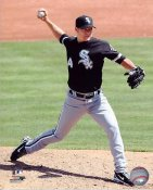 Jake Peavy LIMITED STOCK Chicago White Sox 8X10 Photo