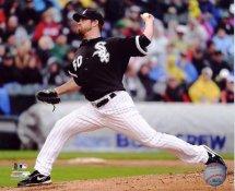 John Danks LIMITED STOCK Chicago White Sox 8X10 Photo