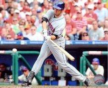 Ike Davis LIMITED STOCK NY Mets 8x10 Photo
