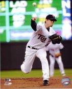 Kevin Slowey Minnesota Twins 8X10 Photo