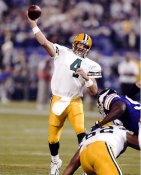 Brett Favre G1 Limited Stock Rare Packers 8X10 Photo