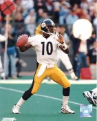 Kordell Stewart G1 Limited Stock Rare Steelers 8X10 Photo