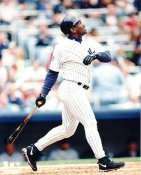 Tim Raines ? G1 Limited Stock Rare New York Yankees 8x10 Photo