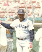 Don Baylor G1 Limited Stock Rare Red Sox 8x10 Photo