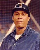 Unknown Player G1 Limited Stock Rare Red Sox 8x10 Photo
