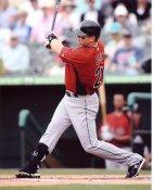 Geoff Blum Houston Astros 8X10 Photo