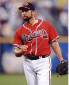 John Smoltz Atlanta Braves 8X10 Photo