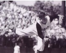 Elroy Face Pittsburgh Pirates 8X10 Photo