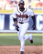 Jason Heyward Atlanta Braves 8X10 Photo