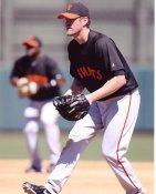 Aubrey Huff San Francisco Giants 8X10 Photo