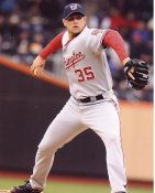 Craig Stammen Washington Nationals 8X10 Photo