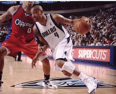 Carson Butler Dallas Mavericks 8X10 Photo LIMITED STOCK