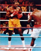 Evander Holyfield Boxing 8x10 Photo
