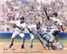 Derek Jeter G1 Limited Stock Rare Yankees 8X10 Photo