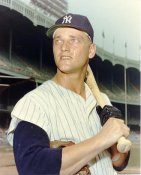 Roger Maris G1 Limited Stock Rare Yankees 8X10 Photo