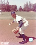 Pee Wee Reese G1 Limited Stock Rare Brooklyn Dodgers 8X10 Photo