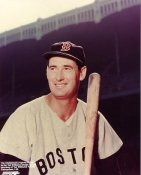 Ted Williams G1 Limited Stock Rare Red Sox 8X10 Photo