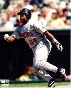 Kirby Puckett G1 Limited Stock Rare Twins 8X10 Photo