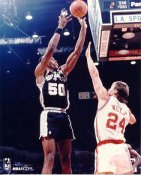 David Robinson G1 Limited Stock Rare Spurs 8X10 Photo