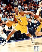 Kobe Bryant G1 Limited Stock Rare Lakers 8X10 Photo