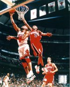 Ron Harper G1 Limited Stock Rare Bulls 8X10 Photo