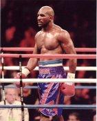 Evander Holyfield Boxing 8x10 Photo