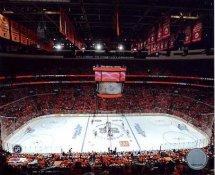 N2 Wachovia Center Philadelphia Flyers 2009-2010 Stanley Cup Playoffs 8x10 Photo