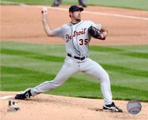 Justin Verlander LIMITED STOCK Detriot Tigers 8X10 Photo