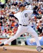 Armondo Galarraga Detroit Tigers 8X10 Photo