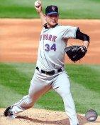 Mike Pelfrey New York Mets 8X10 Photo