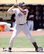 Vladimir Guerrero LIMITED STOCK Texas Rangers 8X10 Photo