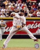 Pablo Sandoval LIMITED STOCK San Francisco Giants 8x10 Photo