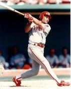 Jim Eisenrich Philadelphia Phillies 8X10 Photo