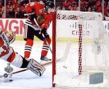 Patrick Kane Game 5 Stanley Cup Finals 2010 Chicago Blackhawks 8x10 Photo