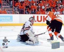 Claude Giroux Game 3 Stanley Cup Finals 2010 Philadelphia Flyers 8x10 Photo