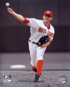 Stephen Strasburg 2010 Spotlight Washington Nationals 8X10 Photo