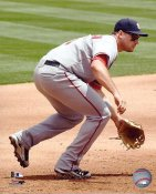 Ryan Zimmerman LIMITED STOCK Washington Nationals 8X10 Photo