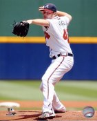 Tommy Hanson Atlanta Braves LIMITED STOCK 8X10 Photo