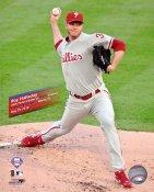 Roy Halladay Perfect Game Philadelphia Phillies 8X10 Photo LIMITED STOCK