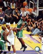 Kendrick Perkins Game 2 Finals 2010 Celtics 8X10 Photo LIMITED STOCK