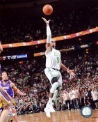 Rajon Rondo Game 5 Finals 2010 LIMITED STOCK Celtics 8X10 Photo
