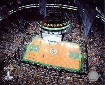 N2 TD Garden 2010 Finals Game 4 Boston Celtics 8X10 Photo