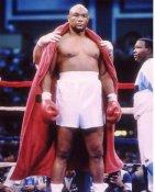 George Foreman Boxing 8x10 Photo