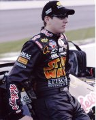 Kyle Busch Racing LIMITED STOCK 8x10 Photo
